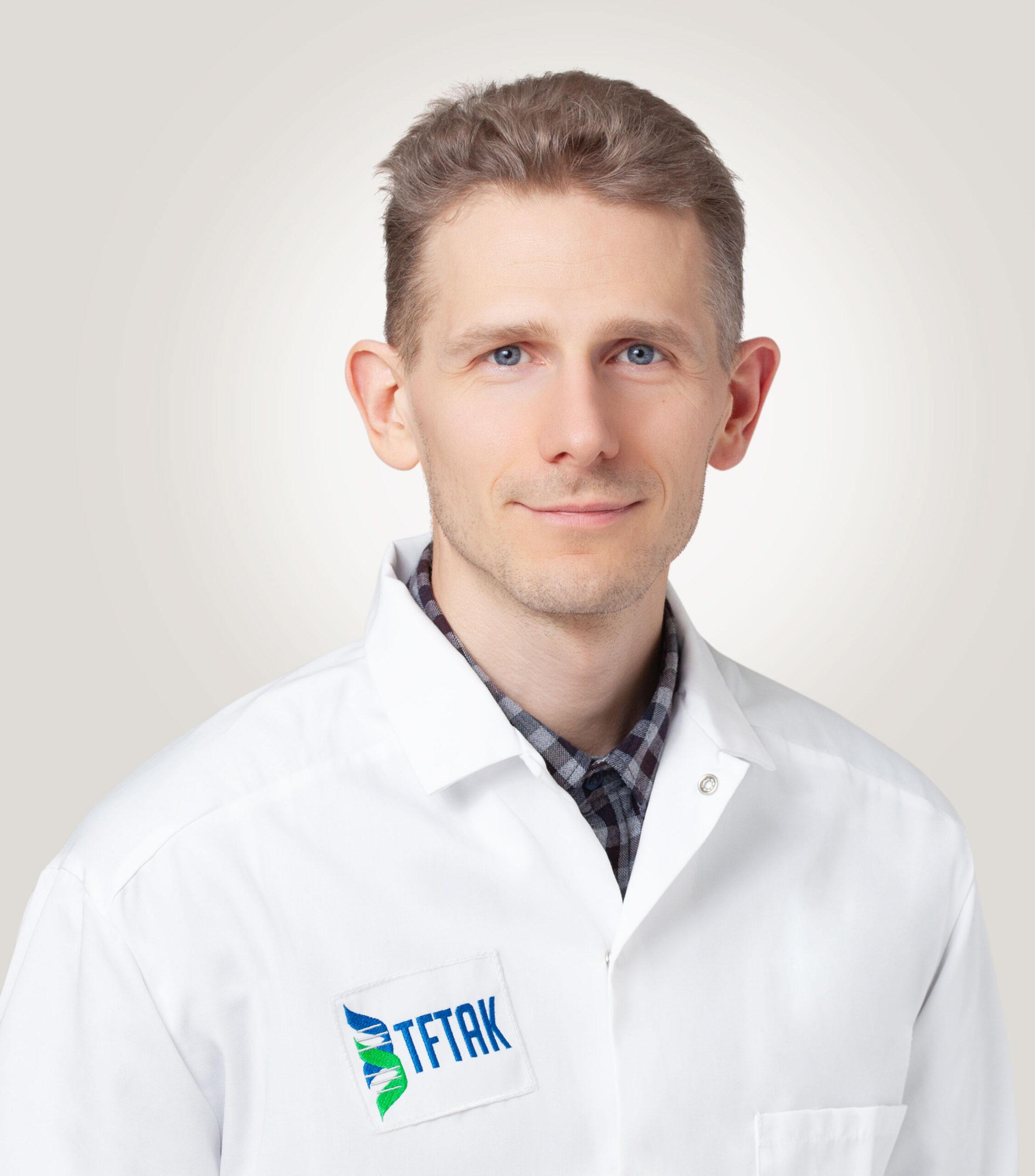 Kaarel Adamberg, microbiota