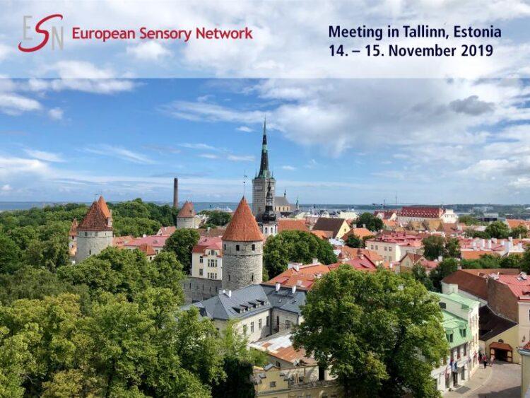 ESN meeting in Tallinn