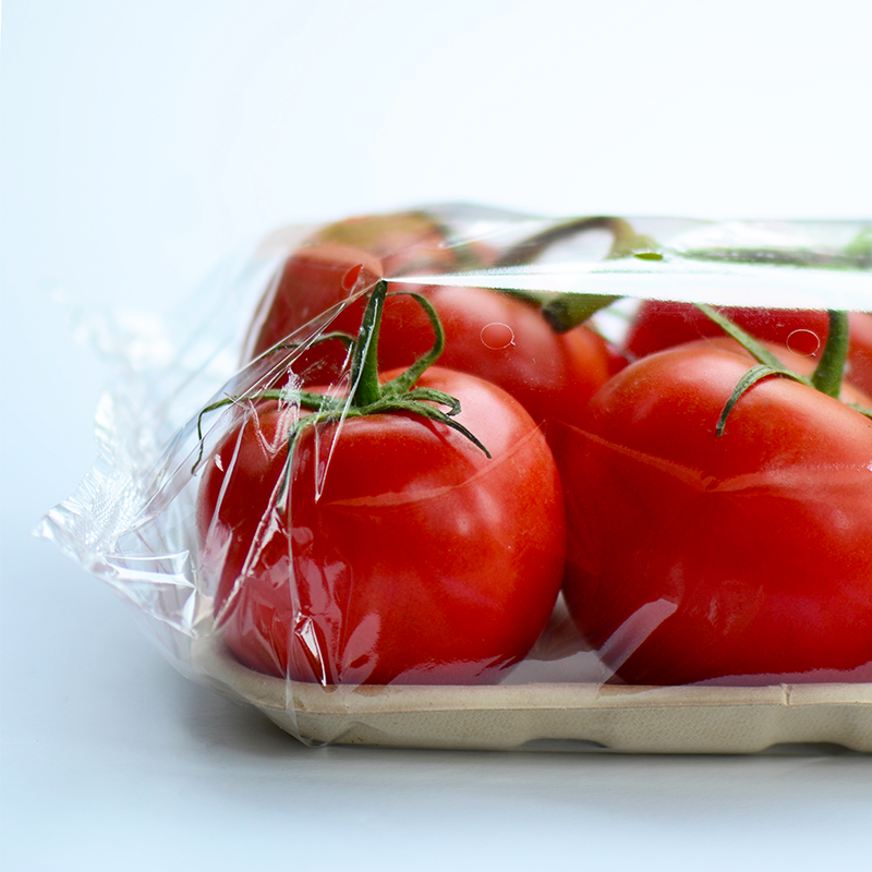 Saving the Food: The Role of Packaging's Functionality & Attractiveness
